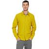 Nau M's Lightbeam Shirt Zest Stripe (703)
